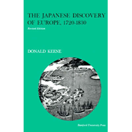 The Japanese Discovery of Europe, 1720-1830 (BOK)