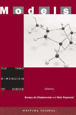 Models: The Third Dimension of Science (BOK)