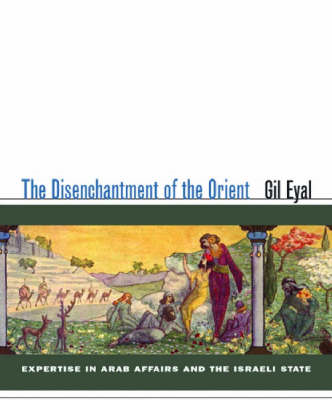 Disenchantment of the Orient (BOK)
