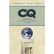 CQ: Developing Cultural Intelligence at Work (BOK)