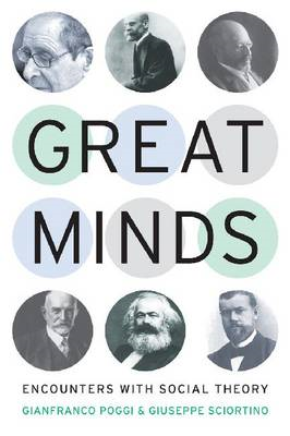 Great Minds (BOK)