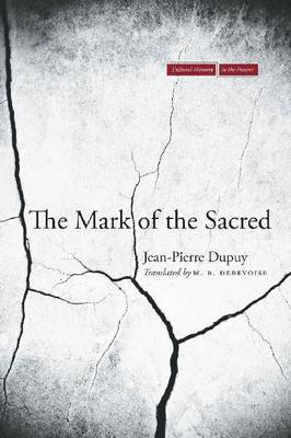 The Mark of the Sacred (BOK)