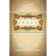Fraud: The World of Ona'ah (BOK)