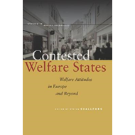 Contested Welfare States (BOK)