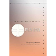 Opus Dei: An Archaeology of Duty (BOK)