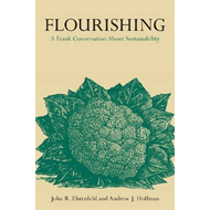 Flourishing: A Frank Conversation About Sustainability (BOK)
