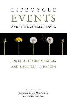 Lifecycle Events and Their Consequences: Job Loss, Family Change and Declines in Health (BOK)