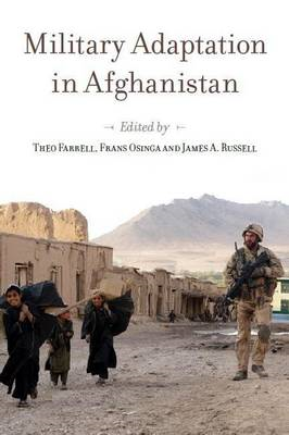 Military Adaptation in Afghanistan (BOK)