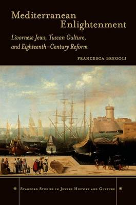 Mediterranean Enlightenment: Livornese Jews, Tuscan Culture, and Eighteenth-Century Reform (BOK)