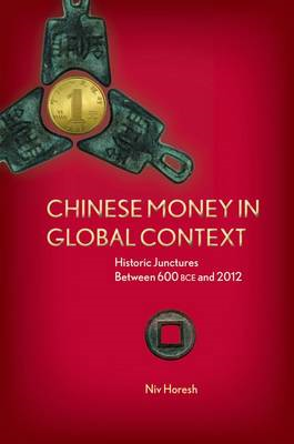 Chinese Money in Global Context (BOK)