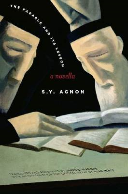 The Parable and its Lesson: A Novella (BOK)