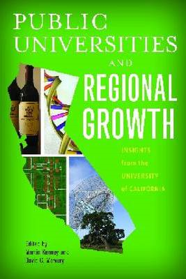 Public Universities and Regional Growth: Insights from the University of California (BOK)