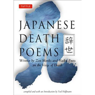 Japanese Death Poems (BOK)