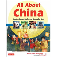 All About China (BOK)