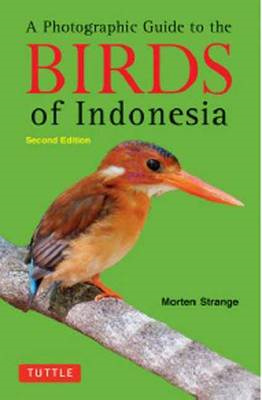 Photographic Guide to the Birds of Indonesia (BOK)