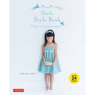 Girls Style Book (BOK)