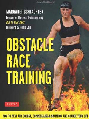 Obstacle Race Training (BOK)