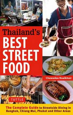 Thailand's Best Street Food (BOK)