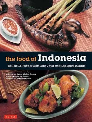 Food of Indonesia (BOK)