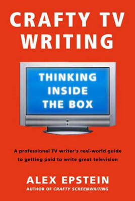 Crafty TV Writing (BOK)