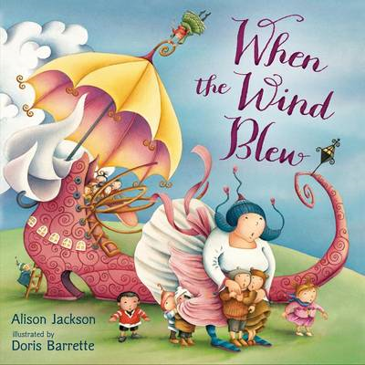 When the Wind Blew (BOK)