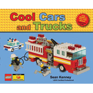 Cool Cars and Trucks (BOK)