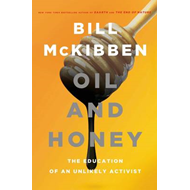 Oil and Honey (BOK)