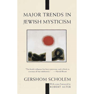 Major Trends in Jewish Mysticism (BOK)