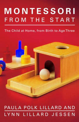 Montessori from the Start (BOK)