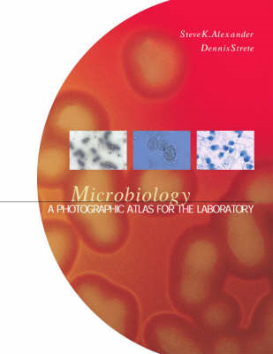Microbiology: A Photographic Atlas for the Laboratory (BOK)