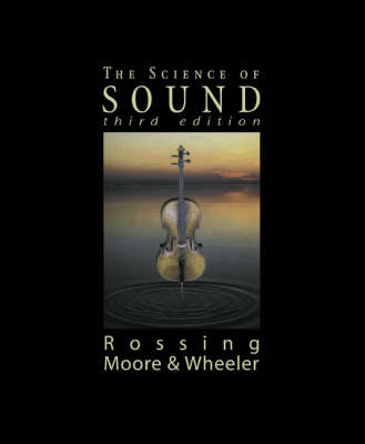 The Science of Sound (BOK)