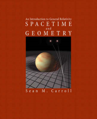 Spacetime and Geometry: An Introduction to General Relativity (BOK)