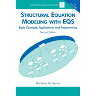 Structural Equation Modeling with EQS (BOK)