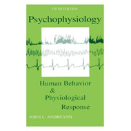 Psychophysiology: Human Behavior and Physiological Response (BOK)