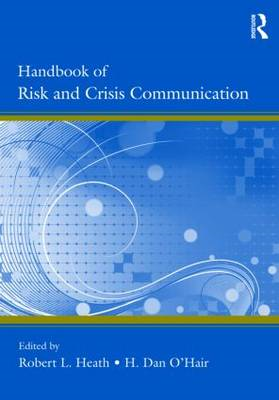 Handbook of Risk and Crisis Communication (BOK)