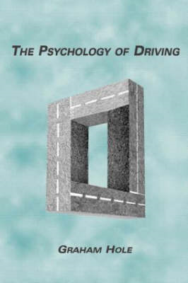 Psychology of Driving (BOK)