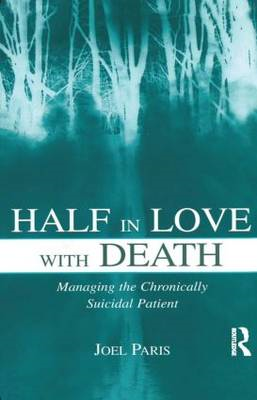 Half in Love With Death (BOK)