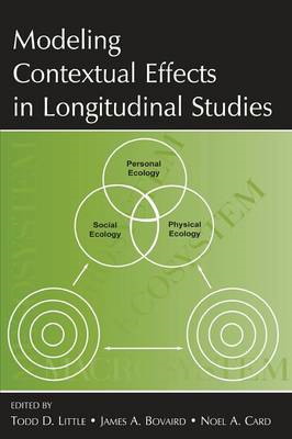 Modeling Contextual Effects in Longitudinal Studies (BOK)