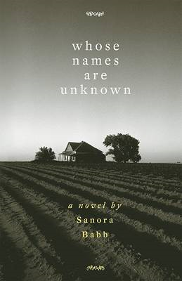 Whose Names Are Unknown (BOK)