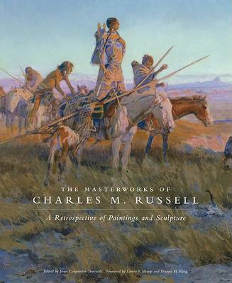 Masterworks of Charles M. Russell (BOK)