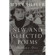 New And Selected Poems, Volume One (BOK)