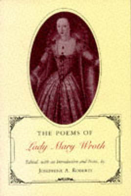 The Poems of Lady Mary Wroth (BOK)