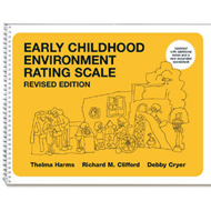 Early Childhood Environment Rating Scale (ECERS-R) (BOK)