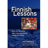 Finnish Lessons (BOK)