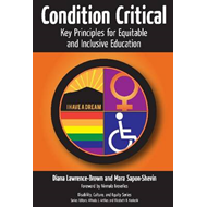 Condition Critical: Key Principles for Equitable and Inclusive Education (BOK)