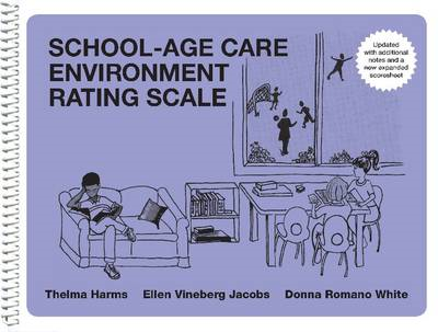 School-Age Care Environment Rating Scale (SACERS) (BOK)