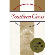 Southern Cross: The Beginnings of the Bible Belt (BOK)
