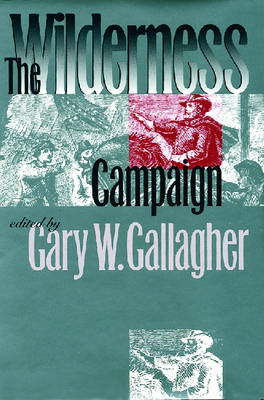 The Wilderness Campaign (BOK)
