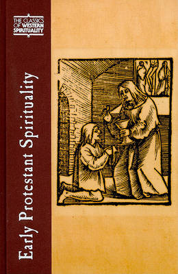 Early Protestant Spirituality (BOK)