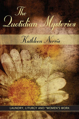 Quotidian Mysteries (BOK)